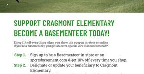 Sports Basement Offer
