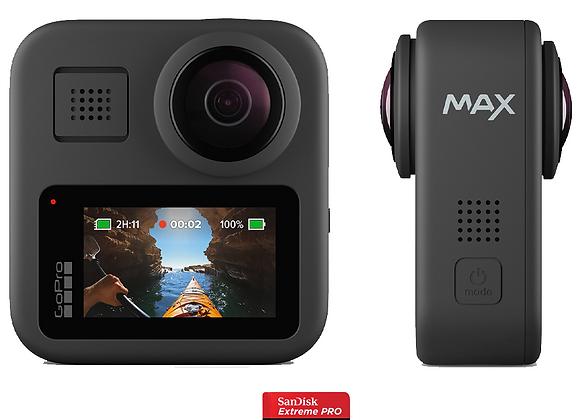 GoPro Max 5.6K VR 360°