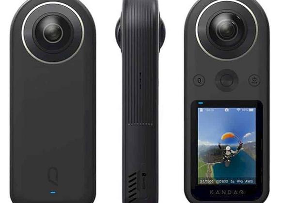 Kandao Qoocam 8K VR 360°