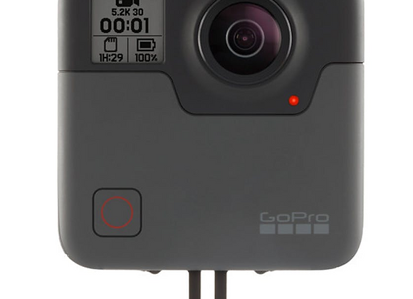 GoPro Fusion 5.2K VR