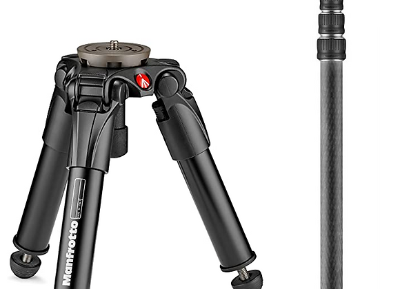 Trépied VR Manfrotto