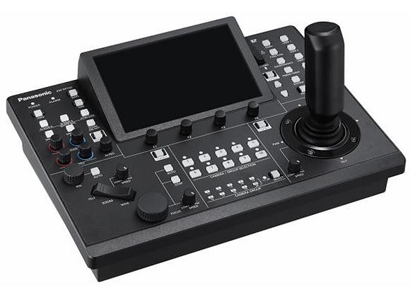 Pupitre de contrôle - Panasonic AW-RP150