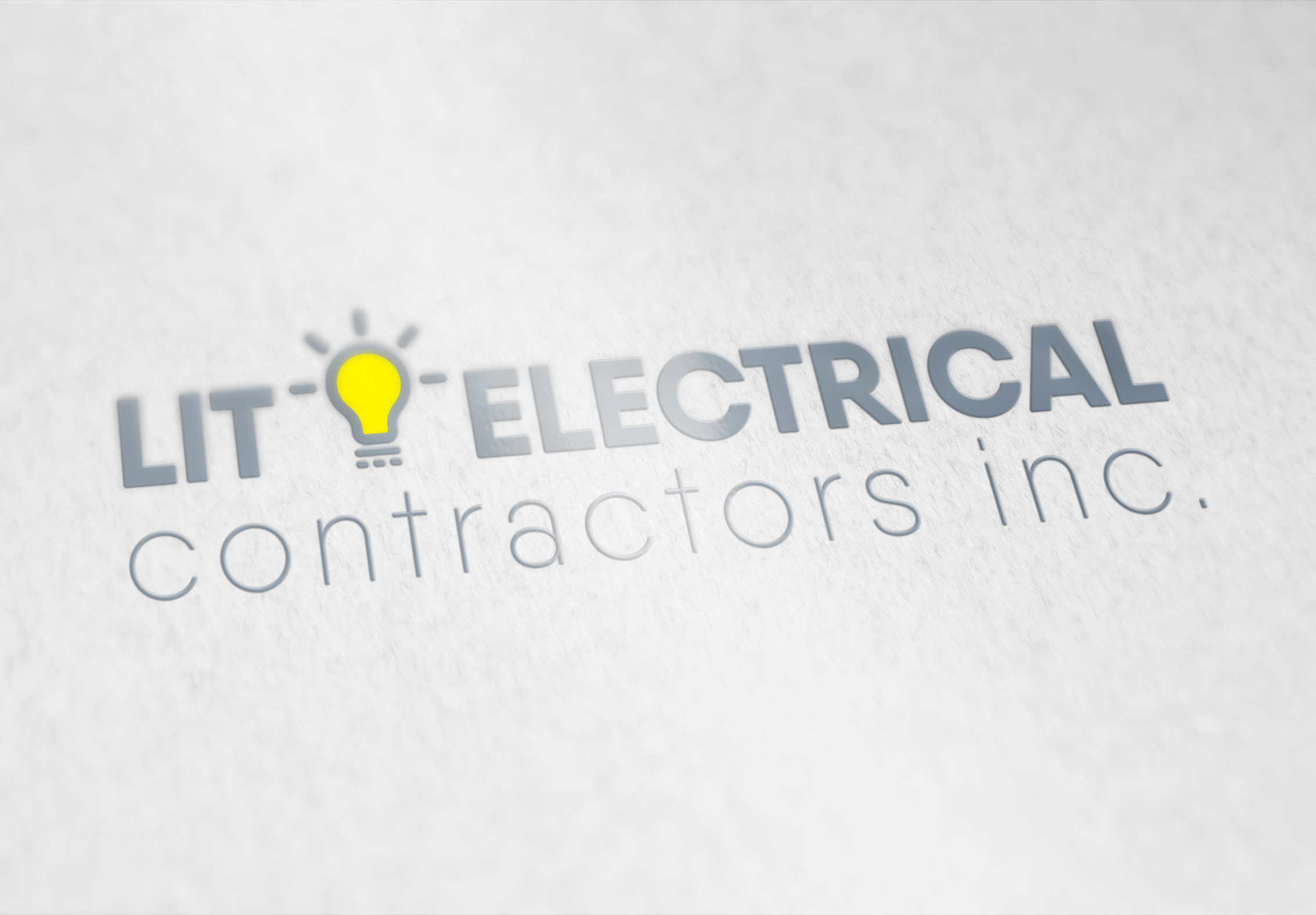 LIT Electrical Contractors Inc.