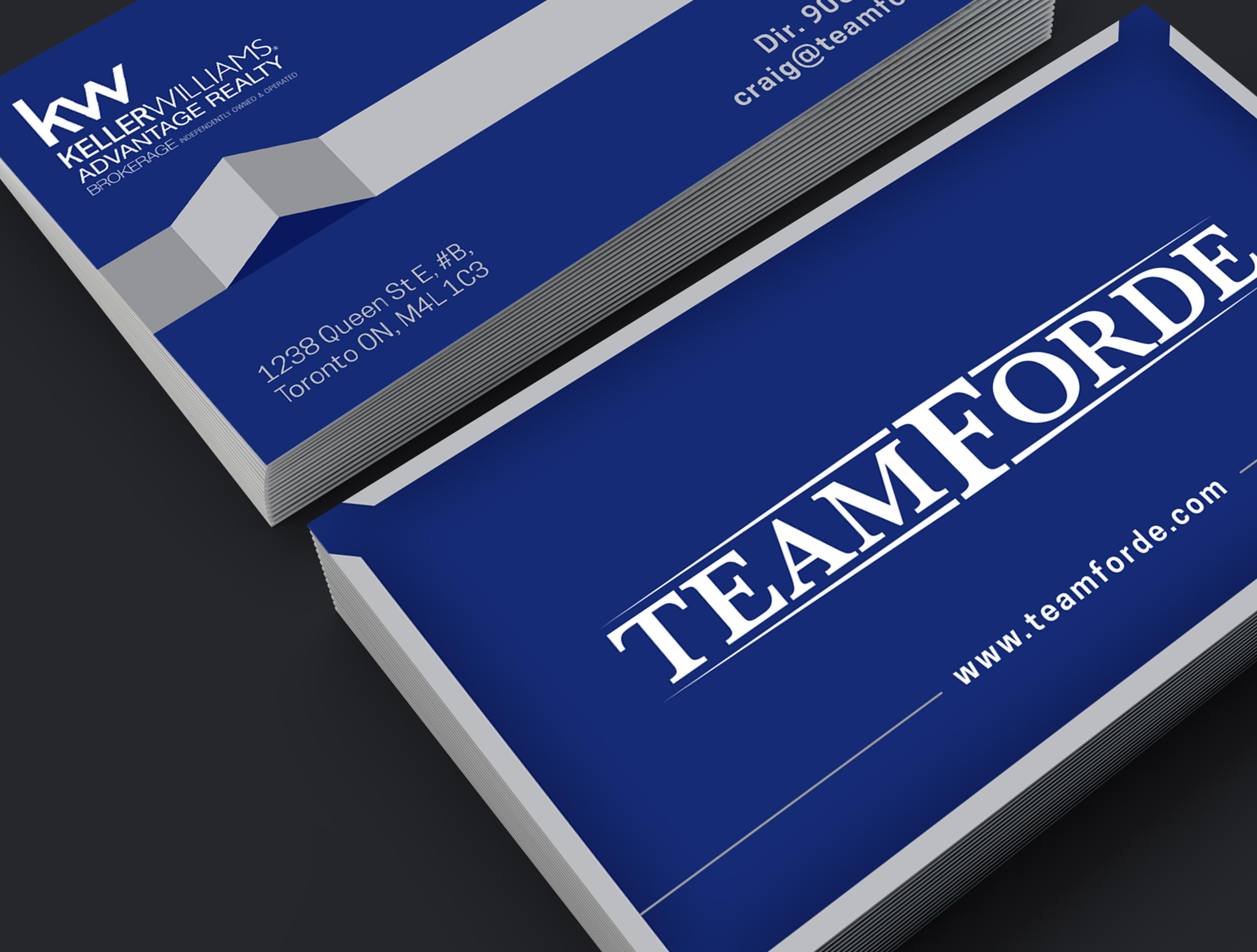 Team Forde