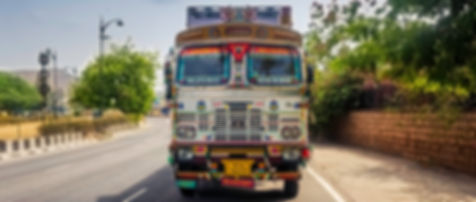 bitumen transportation India