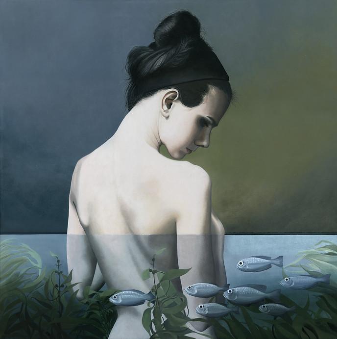 Chiara Cappelletti | Paintings #artpeople