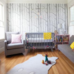 Castro Nursery