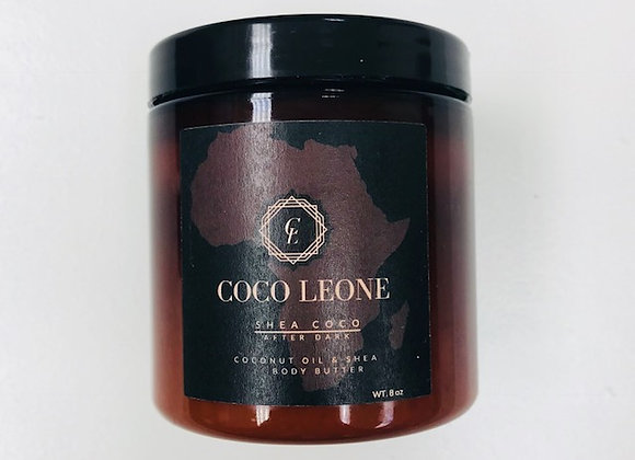 Shea Coco After Dark Body Butter