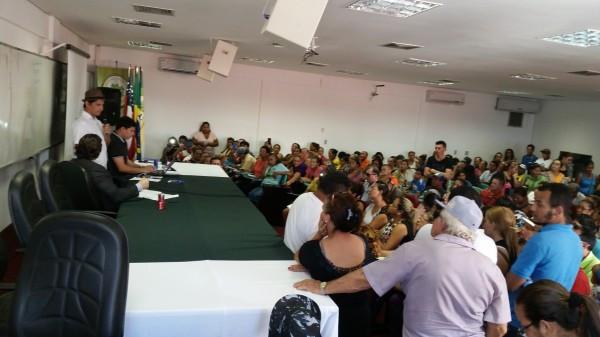 Comunidades que são alvo de disputas possessórias participarão da I Tribuna Jurídica da Defensoria Pública do Estado do Amazonas