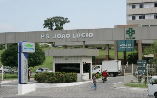 Adolescente foi internado para cirurgia no Pronto Socorro da Criança do João Lúcio e morreu após negligência médica durante cirurgia
