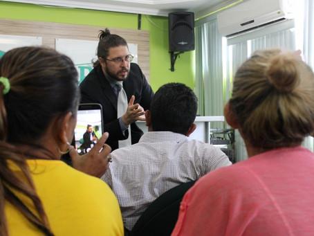 Indenização de moradores do igarapé São Sebastião será contestada judicialmente pela Defensoria Públ