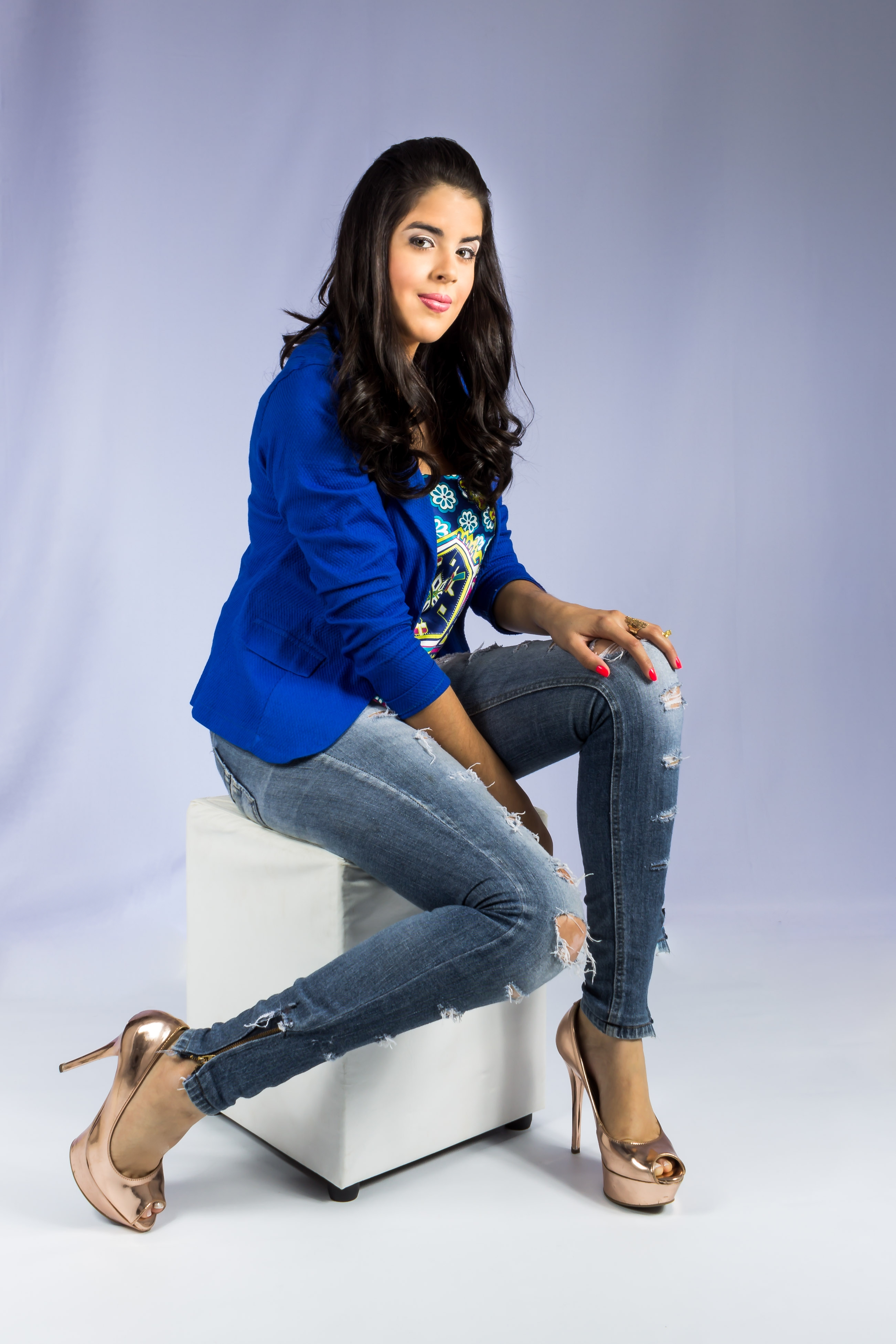 Amanda Arósio