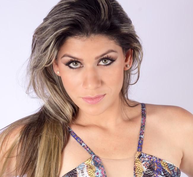 Daiane Cristina