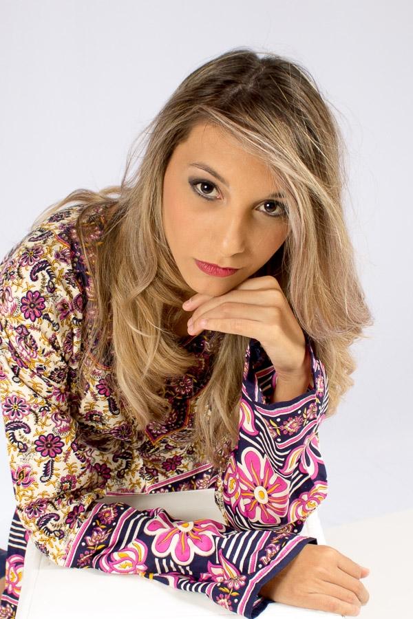 Evelyn Santoro