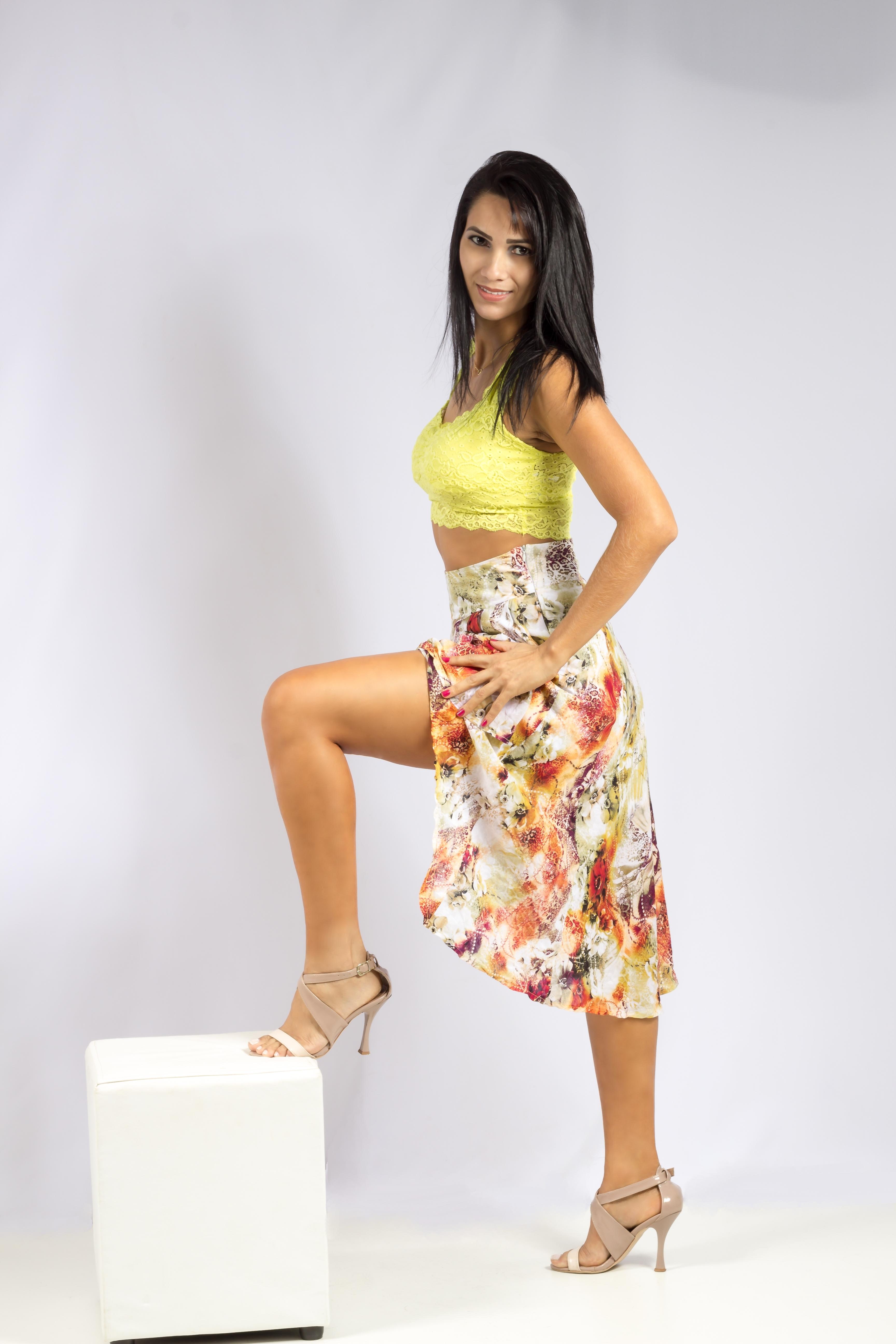 Josiane Xavier