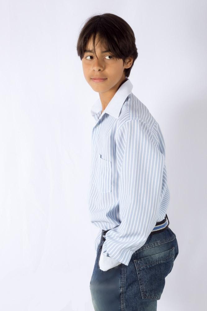 Tiago Brenno