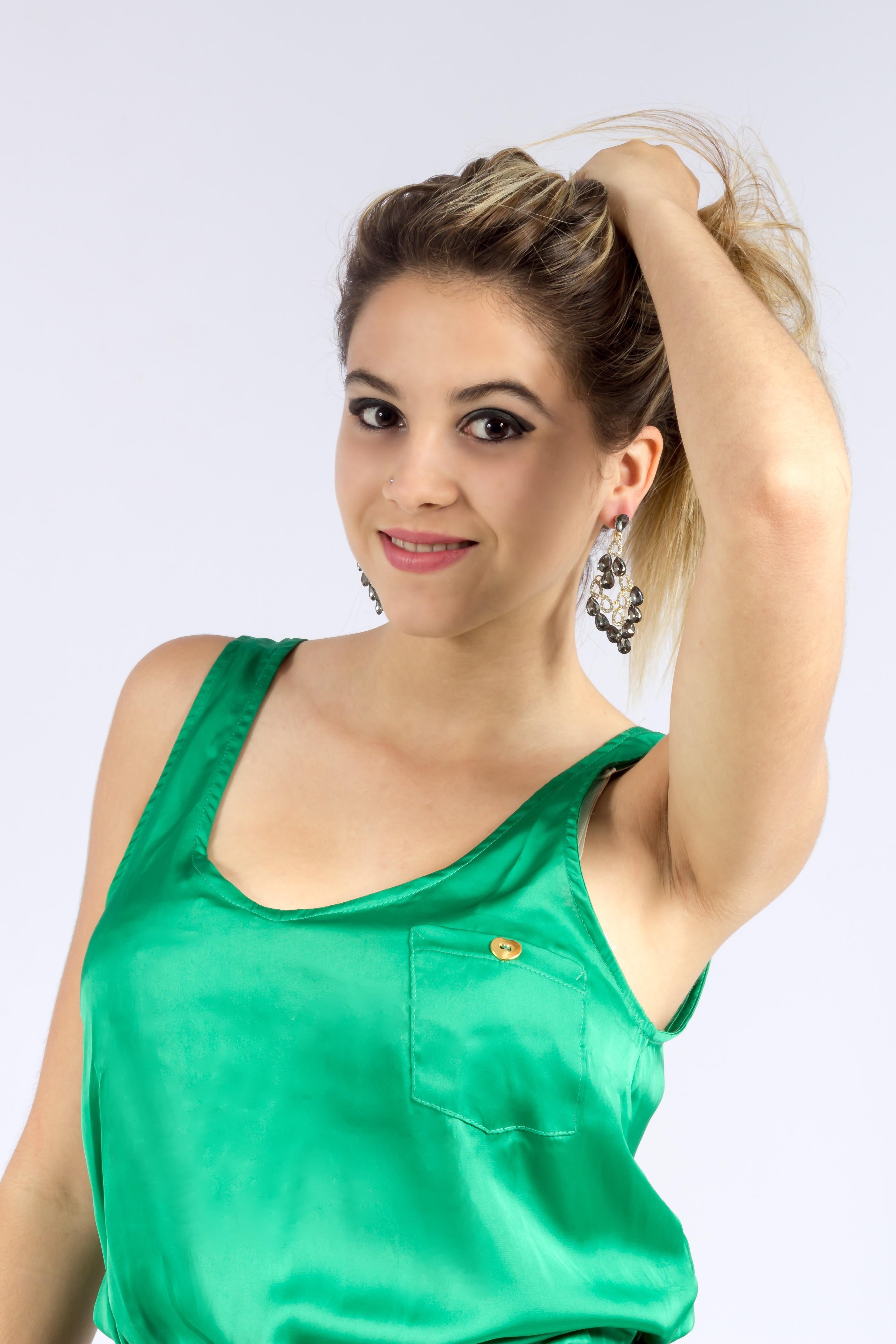 Larissa Xavier