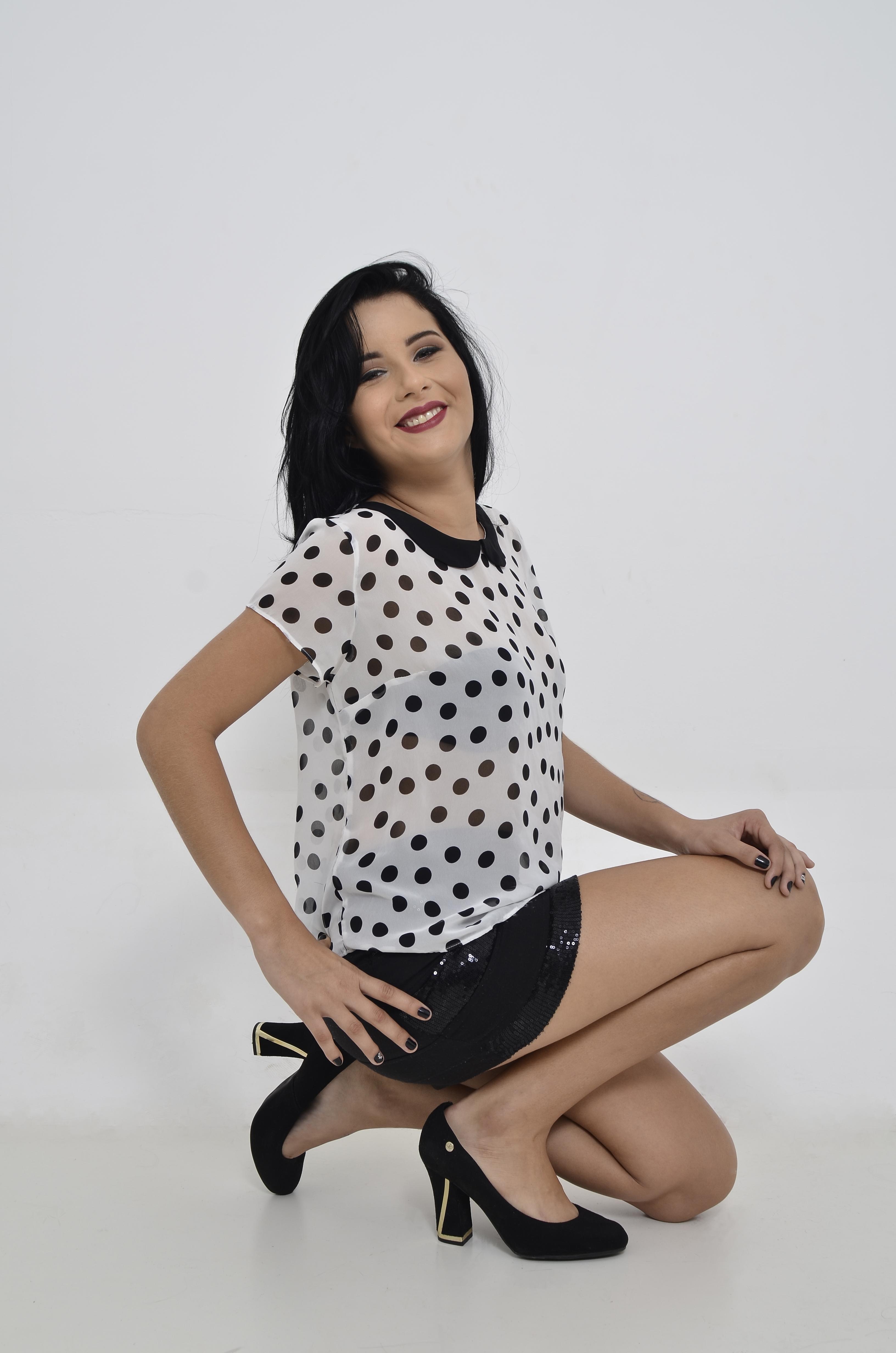 Ariely Silva