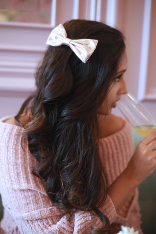 I tried Voir premium haircare products and it was amazing
