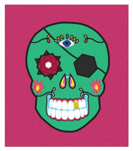 Pirate Radio Logo