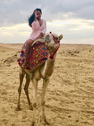 Read This Before You Travel to Egypt