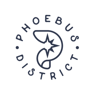 PHOEBUS DISTRICT