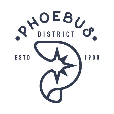 PHOEBUS DISTRICT