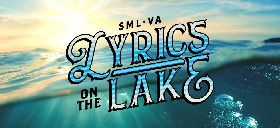 LYRICS ON THE LAKE_LOGO_WILL SCHMIDT DES