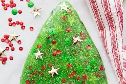 Christmas Slime kit
