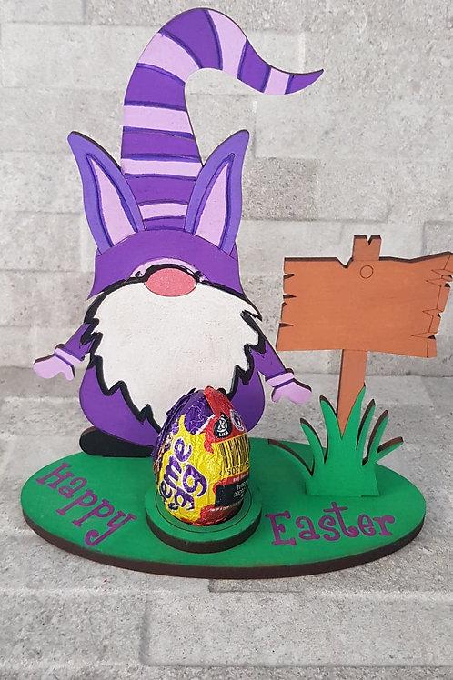 Easter Gnome egg holder (boy/Girl)