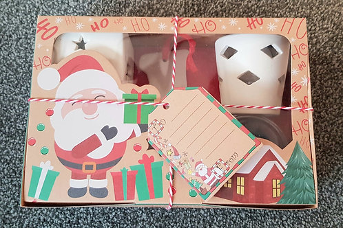 Christmas Craft Box