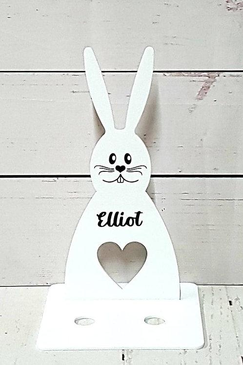 Bunny Egg Plaque (Kit)
