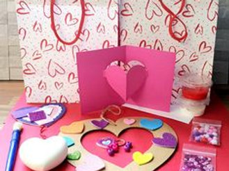Mothers Day Craft kit