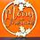 Thumbnail: Christmas Wooden Wreath.  (Kit)