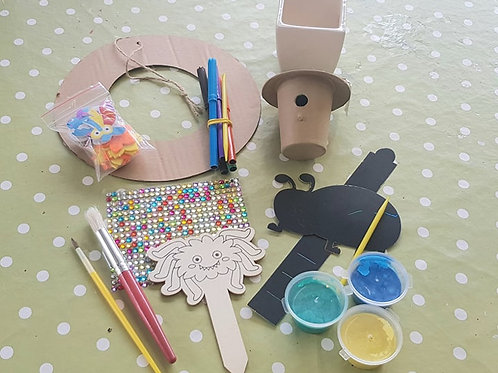 Themed Craft Kit