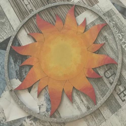 Sun Painting (Kit)