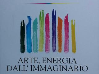 Arte, energia dall'immaginario - Permanente