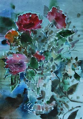 L'ultime rose