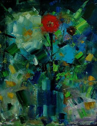 Il fiore solitario