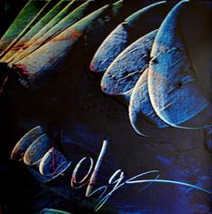 """La mia firma """"Olga"""""""