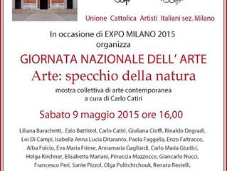 Giornata Nazionale dell'Arte