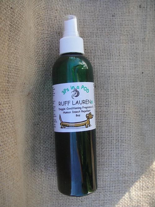 Ruff Lauren Insect Repellent