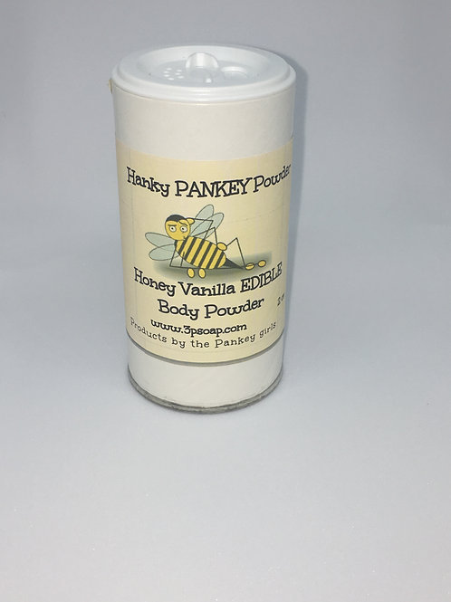 Hanky PANKEY Powder-Honey Vanilla
