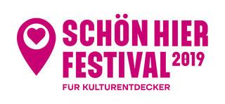 18.08. Apitz auf dem Schön Hier Festival Geisenheim 11:45h