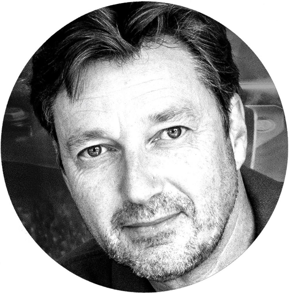 Michael Apitz Landschaftsmaler Comiczeichner