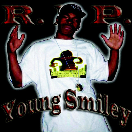 Beat The Block Up Musik - R. I. P. Young Smiley