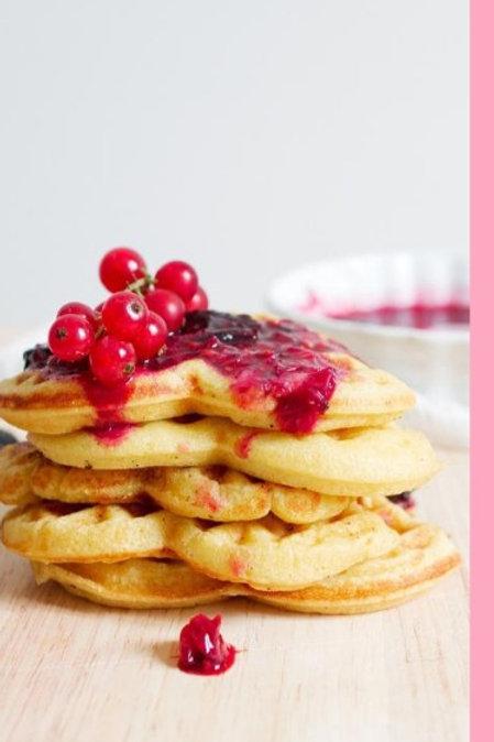 copy of Protein Pancake / פנקייק חלבון