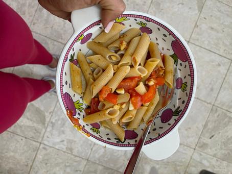 פסטת חלבון Nutri - Fit protein pasta / Nutri - Fit