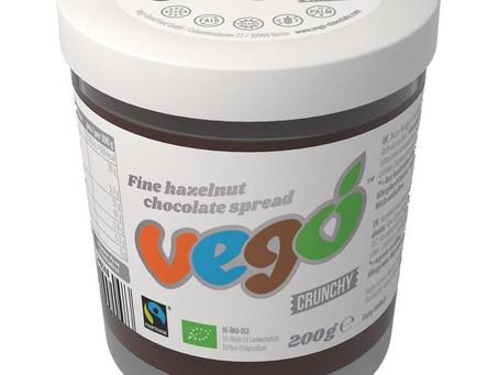 ממרח ויגו / Vego