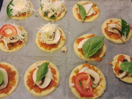 פיצה ,כי זו פיצה/Pizza,because it's pizza